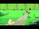 New Adventure Time - Furniture Meat Jake's Money (Song) HD 2014