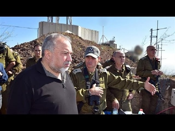 Lieberman a reconnu la victoire de Bachar al-Assad (avec Ayssar Midani)