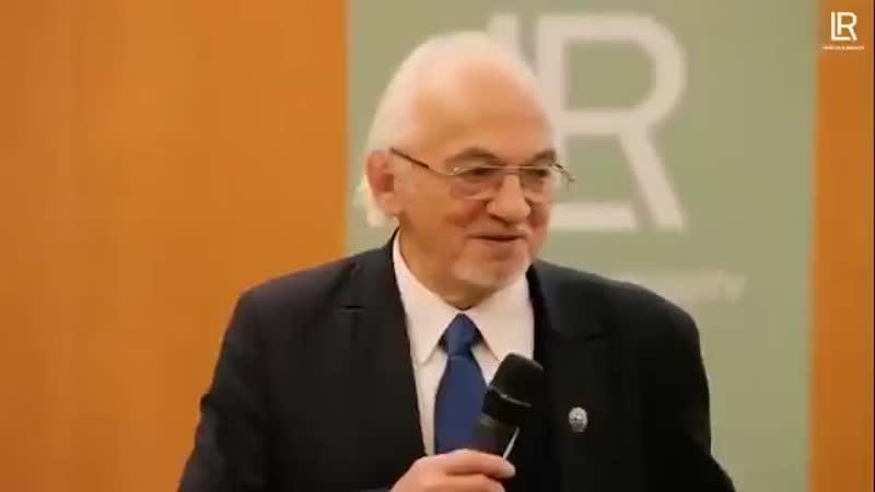 Профессор Дадали В.А.Развенчание мифов о вреде Алое Вера при язвах, беременности и онкологии.mp4