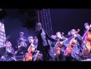 Подмосковные вечера Глеб Матвейчук в усадьбе Набокова 10 июня 2018года