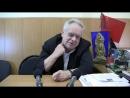Доктор исторических наук Земсков Голодомор не Украине