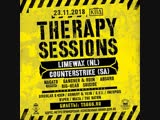 Therapy Sessions Russia 2018