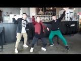Морские котики in da music - love it