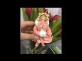 Куколка Адель