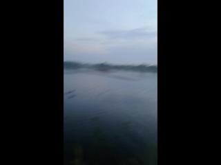 лукинское озеро