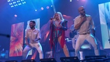 Kesha mostly full concert performance 4K HD - Grand Rapids - Michigan 10-11-18