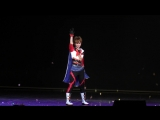 Anicon 2018 одиночное-game-дефиле #03 - Aleck - Chiaki Morisawa (Ensemble Stars)