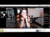 [Реакции Братишкина] Братишкин смотрит: Топ Моменты с Twitch | Огурец ASMR от gtfobae | Усачев на Видфесте