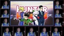 Hunter X Hunter Departure Opening 1 Theme A Cappella Cover