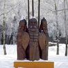 Знаменская Богатырская Застава г. Орёл