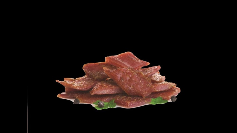 Классное мясо в собственном соку...