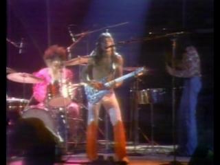 Grand Funk Railroad - The Locomotion (Live 1974)
