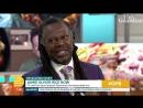 Jamie Oliver's jerk rice dish 'a mistake' says Jamaica born chef