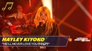 Hayley Kiyoko - He'll Never Love You (HNLY) (Late Night with Seth Meyers)
