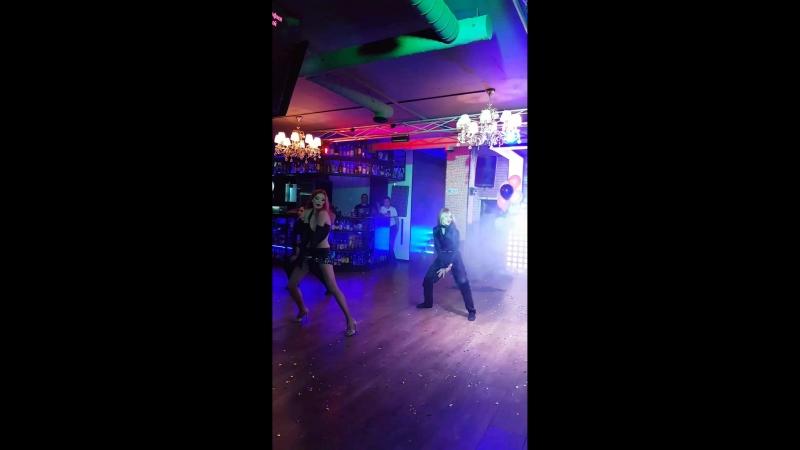 Maxi Dance Бродвей