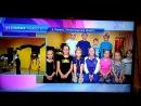 Интервью на канале ОТР 14.10.18