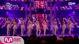 UNI.T - No More KPOP TV Show M COUNTDOWN 180614 EP.574