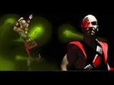Ultimate Mortal Kombat 3 (Arcade) Kano Gameplay+MK2 Endurance on Very Hard no Continues