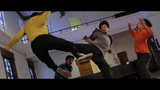 Unlucky Stars - Church Fight - Homage to Sammo Hung, Jackie Chan, and Yuen Biao - Best Fight Scene