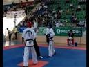 Чемпион мира по Taekwon-do (ITF) среди юниоров - Гадоев Бахром