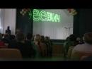 Лазерное шоу на 40-летие СУРГУТСКОГО НЕФТЯНОГО ТЕХНИКУМА