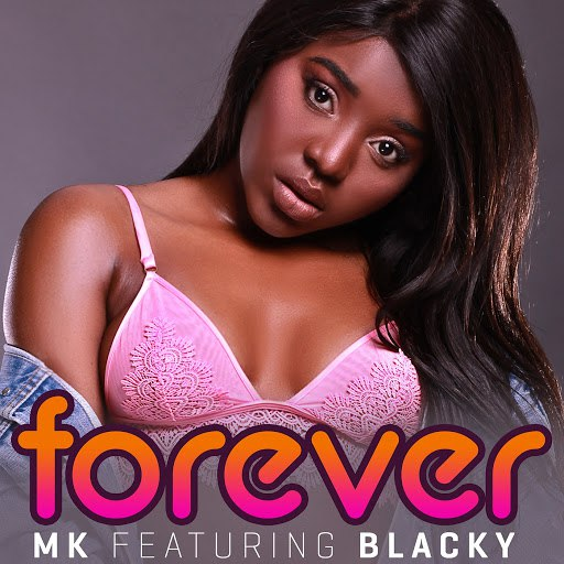 MK альбом Forever (feat. Blacky)