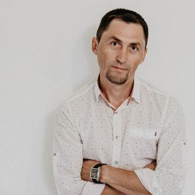 Альберт Шарафгалиев