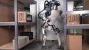 Atlas Робот Который не Смог танцевать