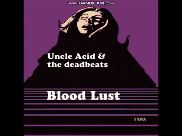 Uncle Acid and the Deadbeats 13 Candles