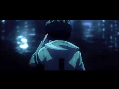 Tokyo Ghoul「AMV」- Rise