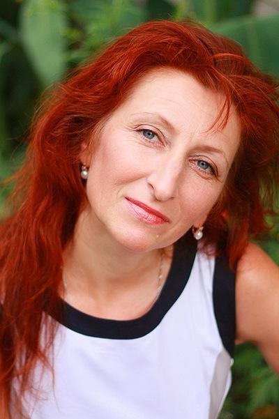 Людмила Струтинская-Фёдорова