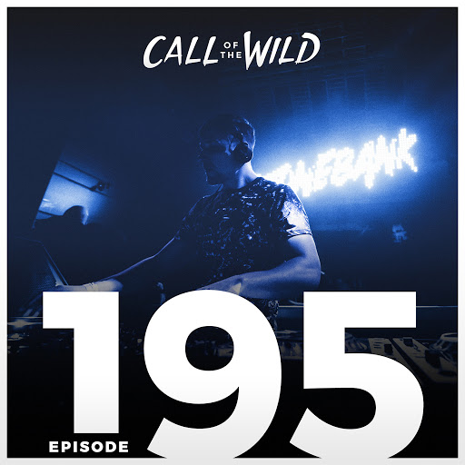Monstercat альбом #195 - Monstercat: Call of the Wild