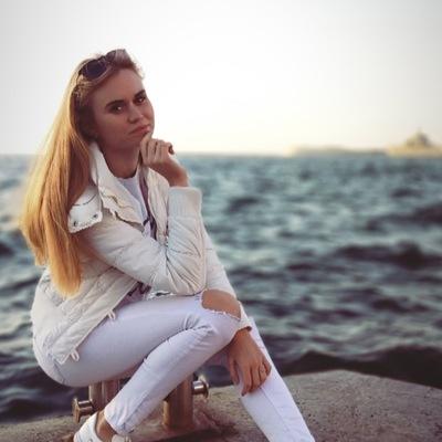 Катюша Борисова