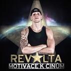 Revolta альбом Motivace K Činům