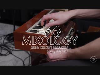 Mixology Festival 2018: Behind the Scenes with Wally De Backer aka Gotye