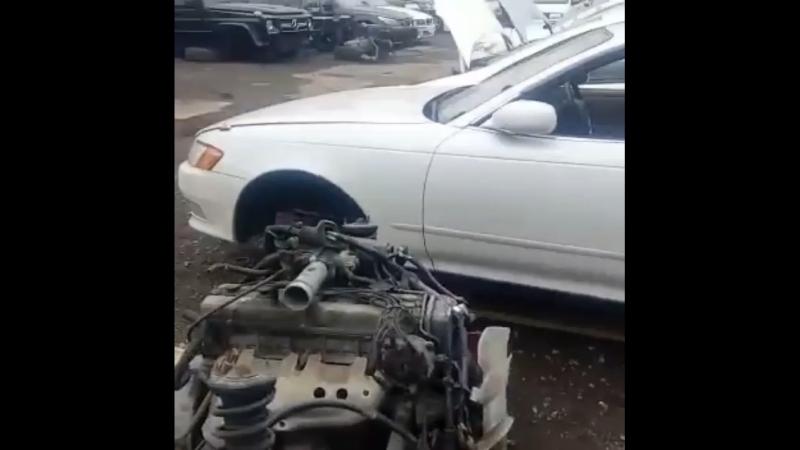 Subaru Service & Subaru Razbor 🛠