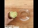 Советы по выращиванию зелени у себя на кухне 😉