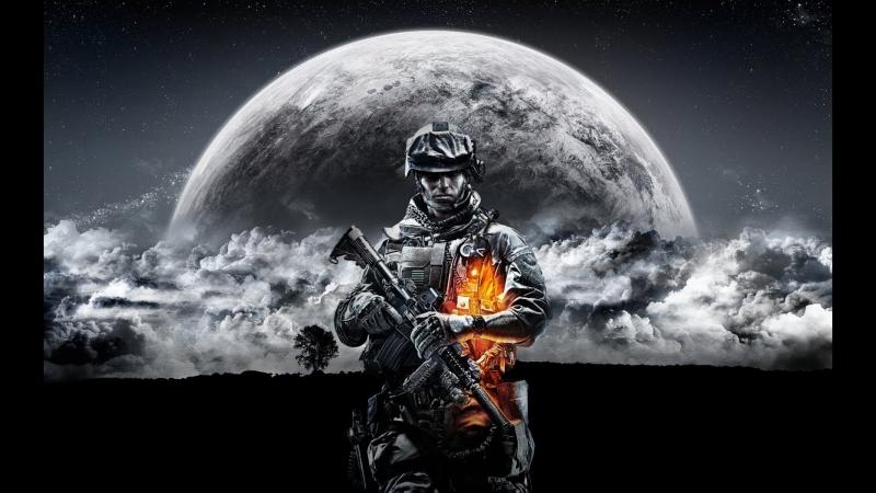 🔴 Бессмертный Battlefield 3 Заходигуляйся