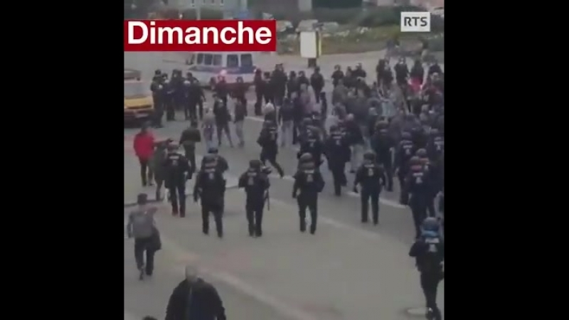 L'Allemagne est en émoi après deux jours de violences lors de manifestations de l'extrême droite