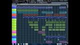 The Rock Theme (remix) - Hans Zimmer FL Studio