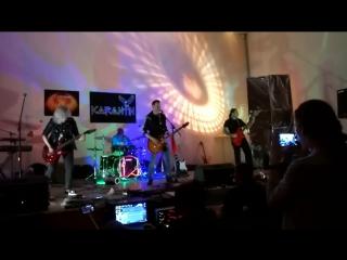 Альтернатив-панк рок группа - 'ЗАПАХИ ИЛЬИЧА' (Гуково) ч.1-2.mp4