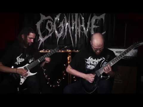 Cognitive Fragmented Perception Official Play through