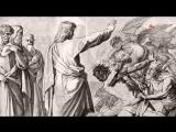 Евангельское чудо. Изгнание бесов (из цикла