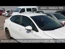 Автошторки EscO - Citroen с4 седан