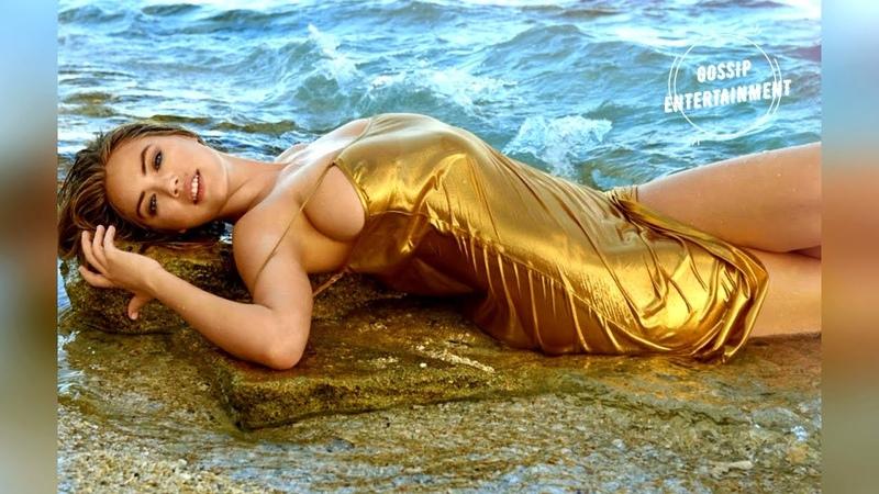 Kate Upton Hot Model - Kate Upton Bikini - Plus Size Bikini Model