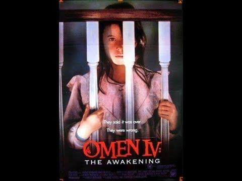 Descargar por Mega Omen IV The Awakening (1991) 720p LatinoVose - Link en Descripción