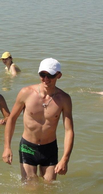 Nikolay, 34, Brest