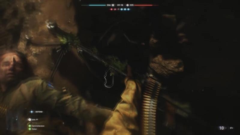 My Battlefield V trailer