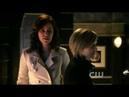 Smallville 9x14 Persuasion Chloe Tess fight