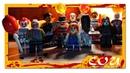 Лучшие фигурки LEGO на HALLOWEEN 2018 Pennywise Leatherface Saw Chucky Pinhead Hannibal